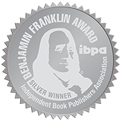 Benjamin Franklin Award - Silver Winner - IBPA