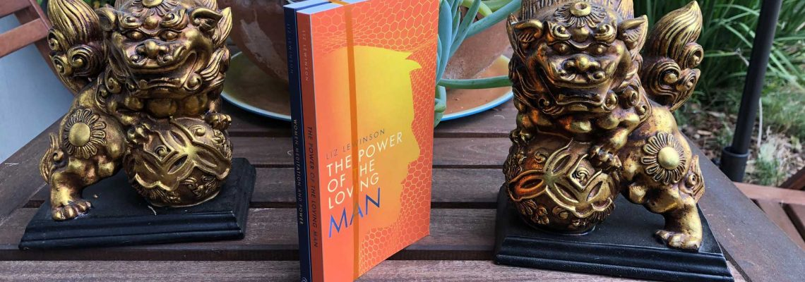 Book set - The Power of the Loving Man