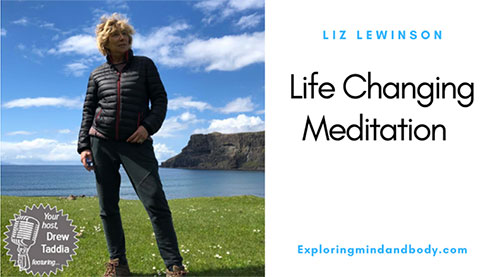 Life Changing Meditation with Drew Taddia