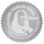Benjamin Franklin Award - Silver Winner - IBPA