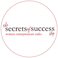 The Secrets of Success Logo