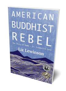American Buddhist Rebel Book Cover