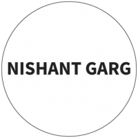 Nishant Garg logo